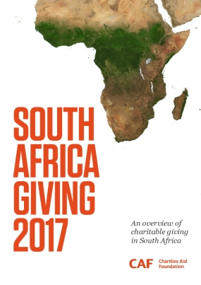 South Africa Giving 2017