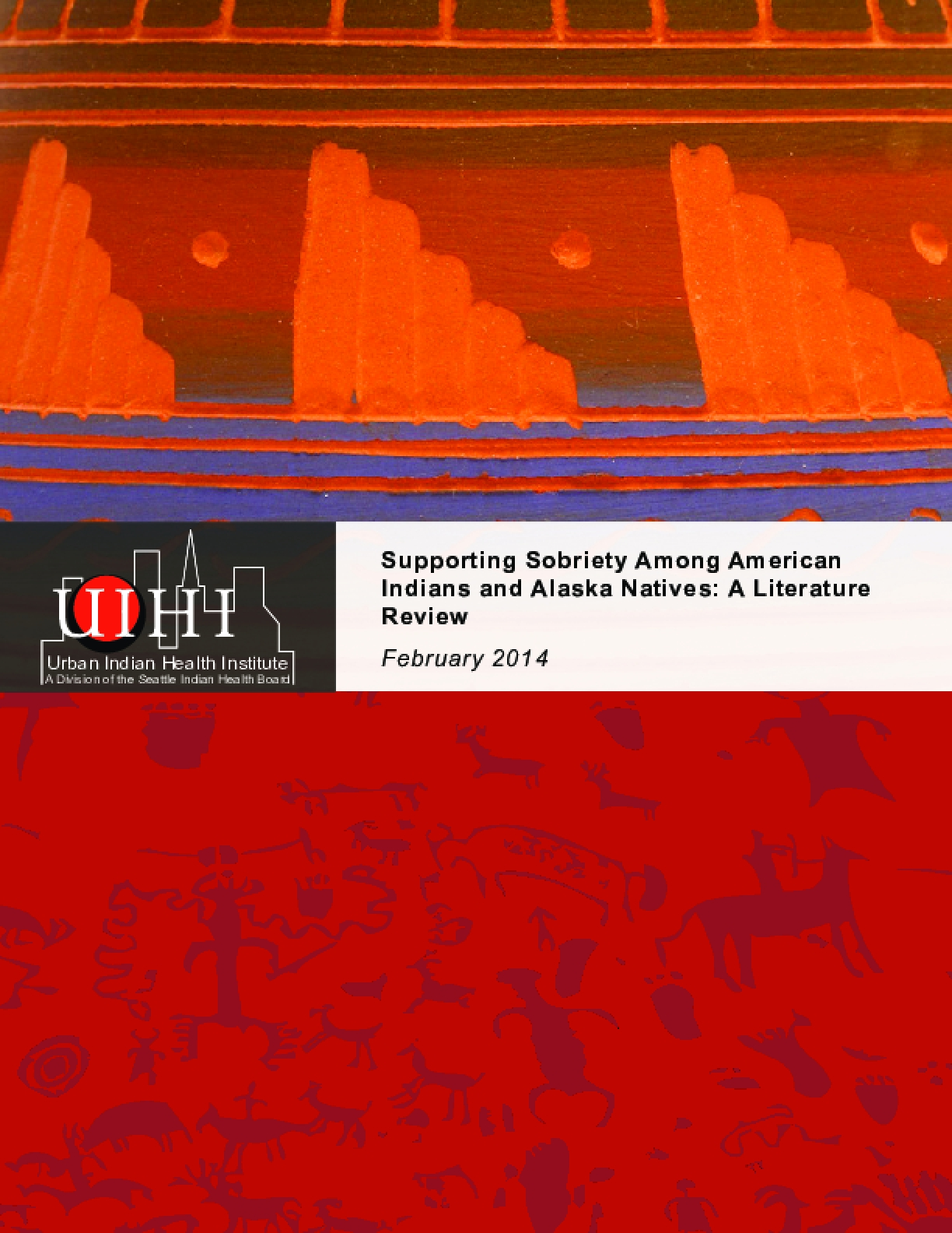 Supporting Sobriety Among American Indians and Alaska Natives: A Literature Review