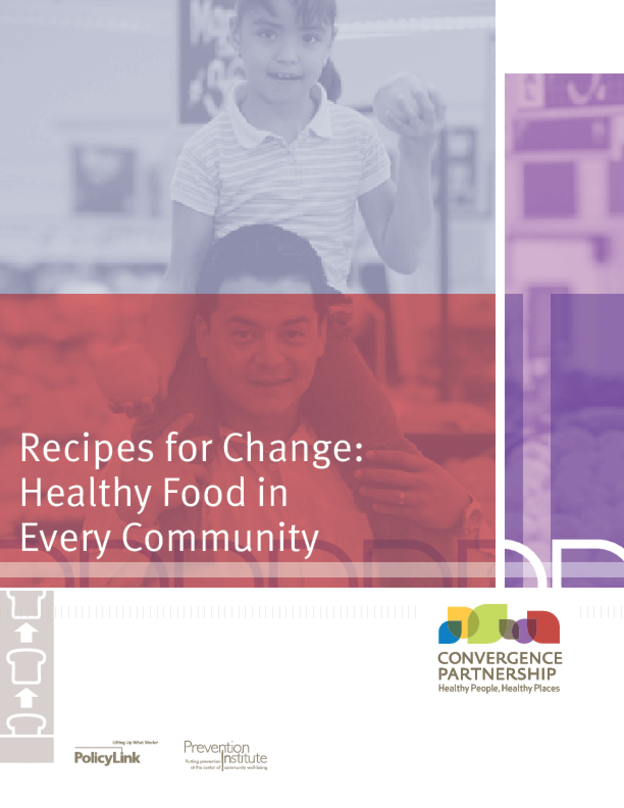 Recipes for Change: Healthy Food in Every Community