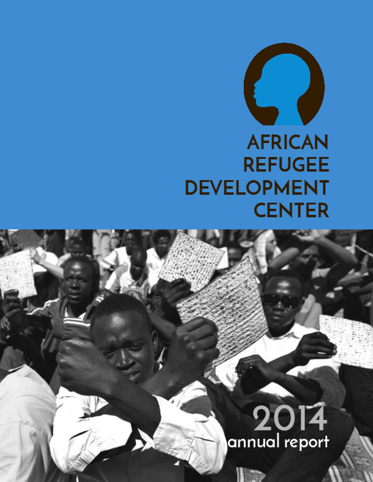 African Refugee Development Center: 2014 Annual Report