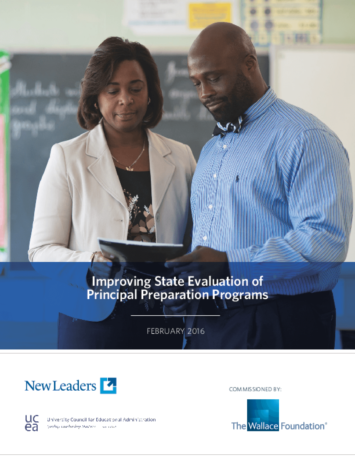 Improving State Evaluation of Principal Preparation Programs