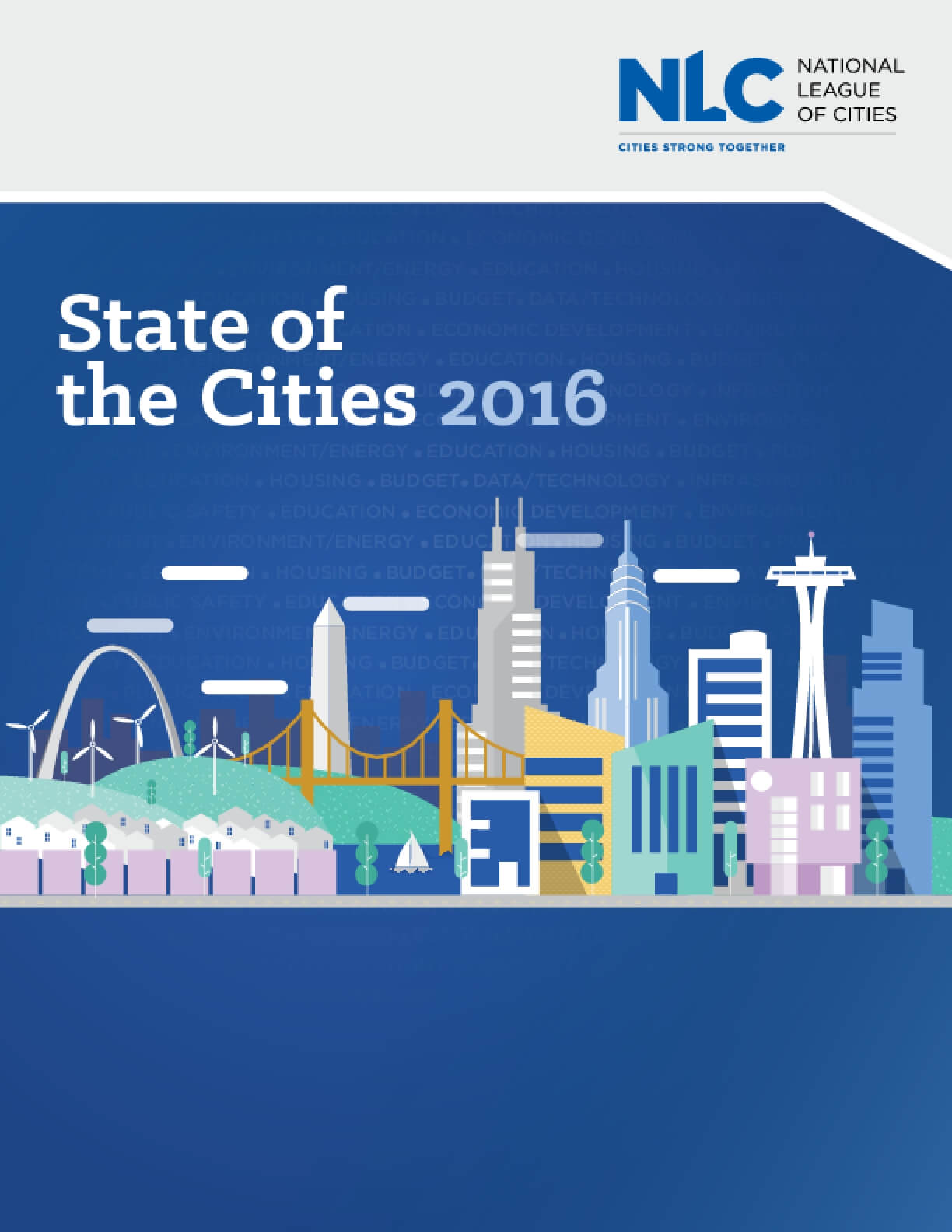 State of Cities 2016