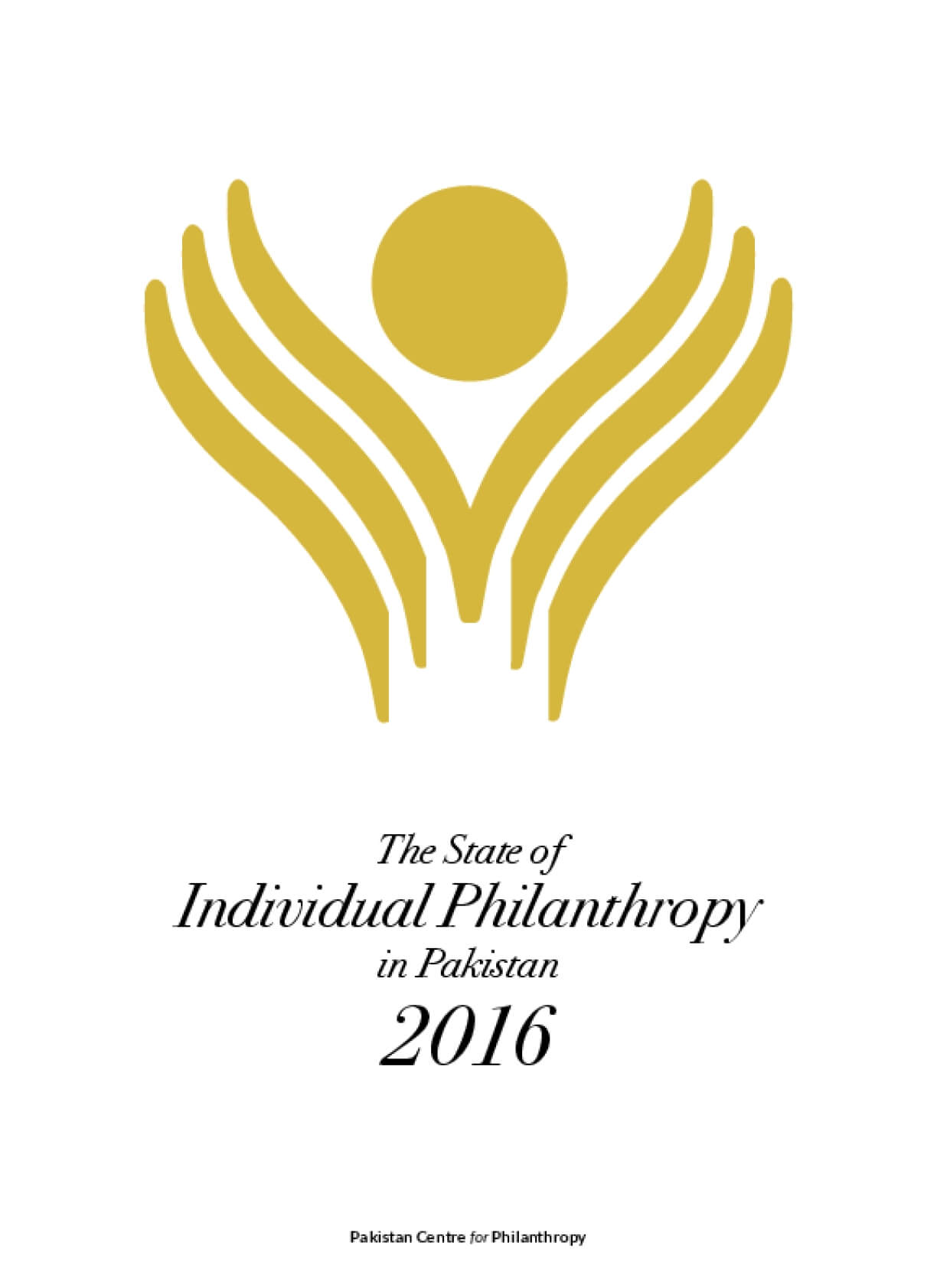 The State of Individual Philanthropy in Pakistan