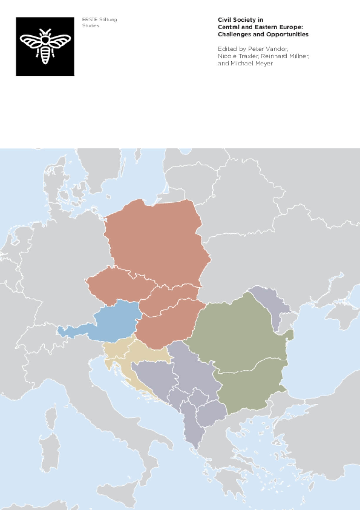 Civil Society in Central and Eastern Europe: Challenges and Opportunities