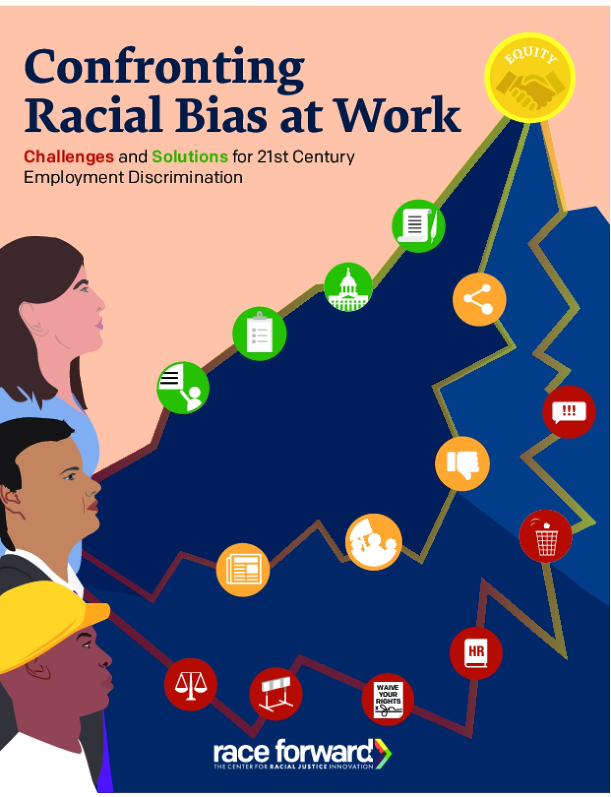 Confronting Racial Bias at Work