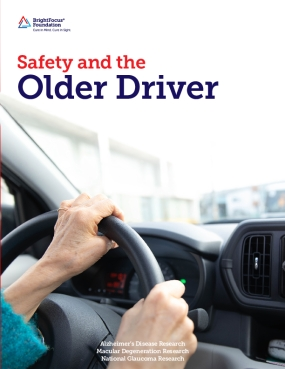 Safety and the Older Driver
